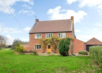 Thumbnail 5 bed detached house for sale in Chequers Street, East Ruston, Norwich