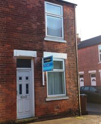 Thumbnail 2 bed end terrace house to rent in Bennett Street, Mapperley, Nottingham