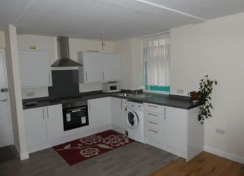 Thumbnail 2 bedroom flat to rent in The Green, Fore Street, Cullompton