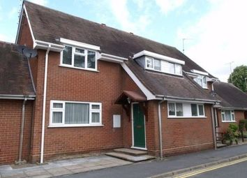 Thumbnail 2 bed property to rent in Castle Lane, Warwick