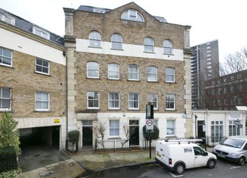 Thumbnail 2 bed flat for sale in Haverstock Place, Haverstock Street