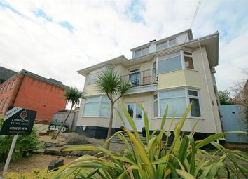 Thumbnail 1 bed flat for sale in 33 Burnaby Road, Bournemouth, Dorset