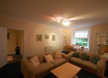 Thumbnail 3 bed flat to rent in Clarence Street, Edinburgh