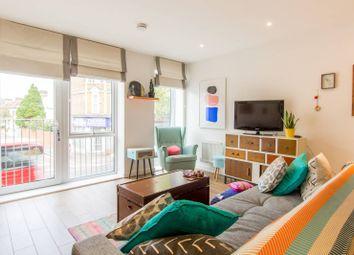 Thumbnail 2 bedroom flat for sale in Brennan House, High Road Leyton, Leyton, London