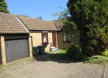 Thumbnail 2 bed property to rent in Capel Close, Akeley, Buckingham