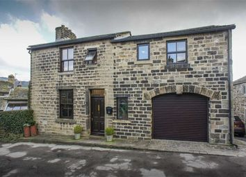 Thumbnail 3 bed detached house for sale in High Fold, East Morton, West Yorkshire
