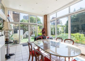 Thumbnail 4 bed flat for sale in Mapesbury Road, Mapesbury Conservation Area, London