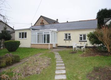 Thumbnail 2 bed detached bungalow to rent in Yorkley, Lydney, Gloucestershire