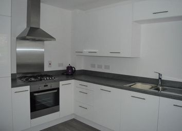Thumbnail 3 bed end terrace house to rent in Ffordd Yr Olchfa, Sketty, Swansea