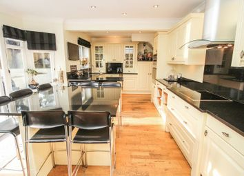 Thumbnail 5 bed detached house for sale in Drake Avenue, Torquay