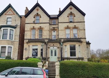 Thumbnail 1 bed flat to rent in 1 Trinity Road, Scarborough