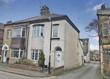 Thumbnail 3 bed semi-detached house for sale in Albert Place, Harrogate