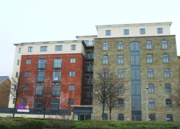 Thumbnail 1 bed flat to rent in Silurian Place, Cardiff