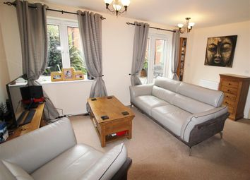 Thumbnail 2 bed terraced house for sale in Dundee Drive, Fishponds, Bristol