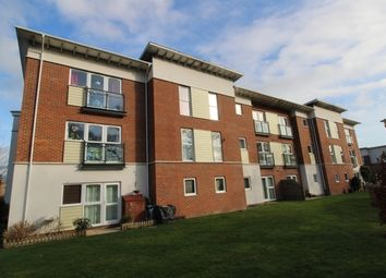 Thumbnail 2 bed flat for sale in Chestnut Court, Park View Road, Leatherhead, Surrey