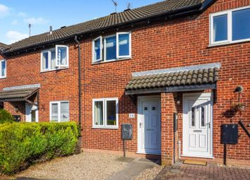 Thumbnail 2 bed terraced house for sale in Drovers Way, Leicester