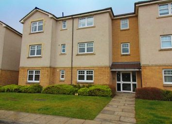 Thumbnail 2 bed flat to rent in Corthan Court, Thornton, Kirkcaldy