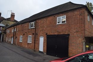 Thumbnail Office for sale in West Street, Farnham