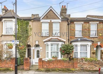 Thumbnail 3 bedroom terraced house for sale in Chester Road, Walthamstow, London