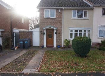 Thumbnail 3 bed semi-detached house for sale in Lindridge Road, Sutton Coldfield