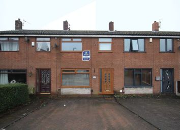 Thumbnail 3 bed town house to rent in Moor Park Avenue, Castleton, Rochdale