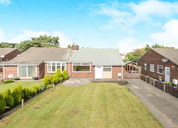 Thumbnail 2 bed bungalow for sale in Shelley Grove, York