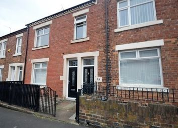 Thumbnail 1 bed flat to rent in Renforth Street, Dunston, Gateshead, Tyne And Wear