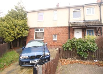 Thumbnail 3 bed terraced house for sale in Acacia Road, Ribbleton, Preston