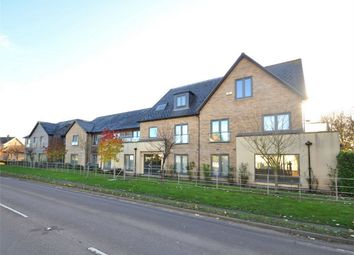 Thumbnail 2 bed flat for sale in The Hurdles, Brampton, Huntingdon, Cambridgeshire