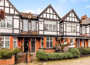 Croydon Road, Beckenham BR3. 5 bed terraced house for sale