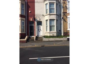 Thumbnail 5 bed terraced house to rent in Spellow Lane, Liverpool