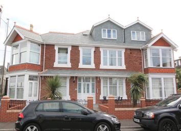 Thumbnail 2 bed flat to rent in Stafford Road, Paignton, Devon