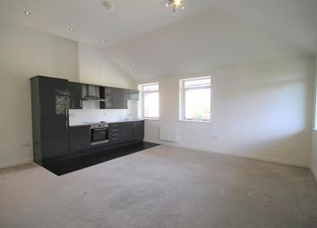 Thumbnail 1 bed flat to rent in Halo, Amy Johnson Way, York