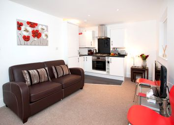 Thumbnail 1 bedroom flat to rent in Musters Road, West Bridgford, Nottingham