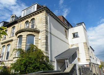 Thumbnail 2 bed flat to rent in Westbury Park, Bristol