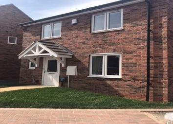 Thumbnail 3 bed property to rent in Standford Way, Cawston, Rugby