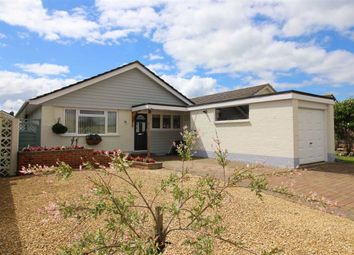 Thumbnail 2 bed detached bungalow for sale in Chiltern Drive, Barton On Sea, New Milton