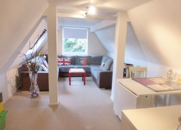 Thumbnail 3 bedroom flat for sale in The Street, Brundall, Norwich