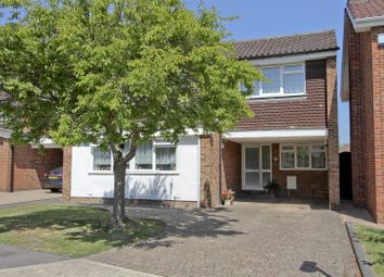 Thumbnail 5 bed detached house for sale in Rectory Way, Ickenham