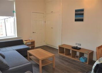Thumbnail 3 bed flat to rent in Simonside Terrace, Heaton, Newcastle.
