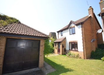 3 bed detached house for sale in Mill Meadow, Kingsthorpe, Northampton NN2