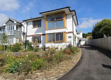 Thumbnail 3 bed property for sale in Townsend, Polruan, Fowey