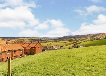Thumbnail 3 bed terraced house for sale in Church Street, Castleton, Whitby, North Yorkshire