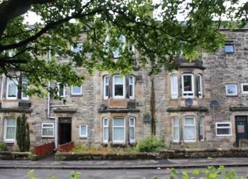 Thumbnail 1 bed flat for sale in Knoxville Road, Kilbirnie