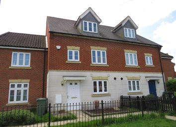 Thumbnail 4 bed semi-detached house for sale in Lancaster Avenue, Watton, Thetford