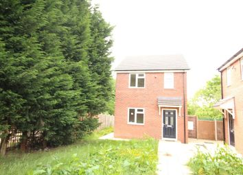 Thumbnail 3 bed detached house for sale in Manchester Road East, Little Hulton, Manchester