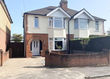 Masefield Close, Eastleigh SO50. 4 bed semi-detached house