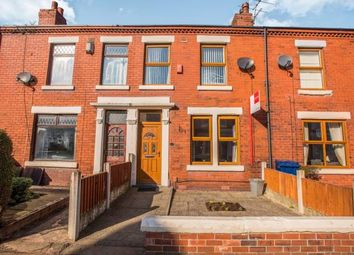 Thumbnail 3 bed terraced house for sale in Coote Lane, Lostock Hall, Preston, Lancashire