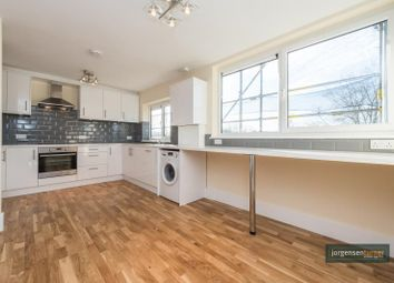 Thumbnail 3 bed flat to rent in Rathbone House, Queens Park, London