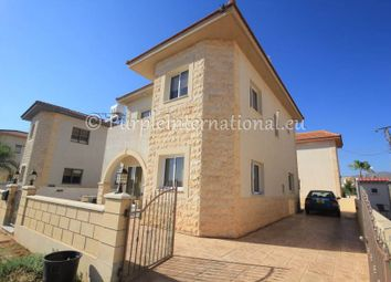 Thumbnail 3 bed villa for sale in Liopetri, Famagusta